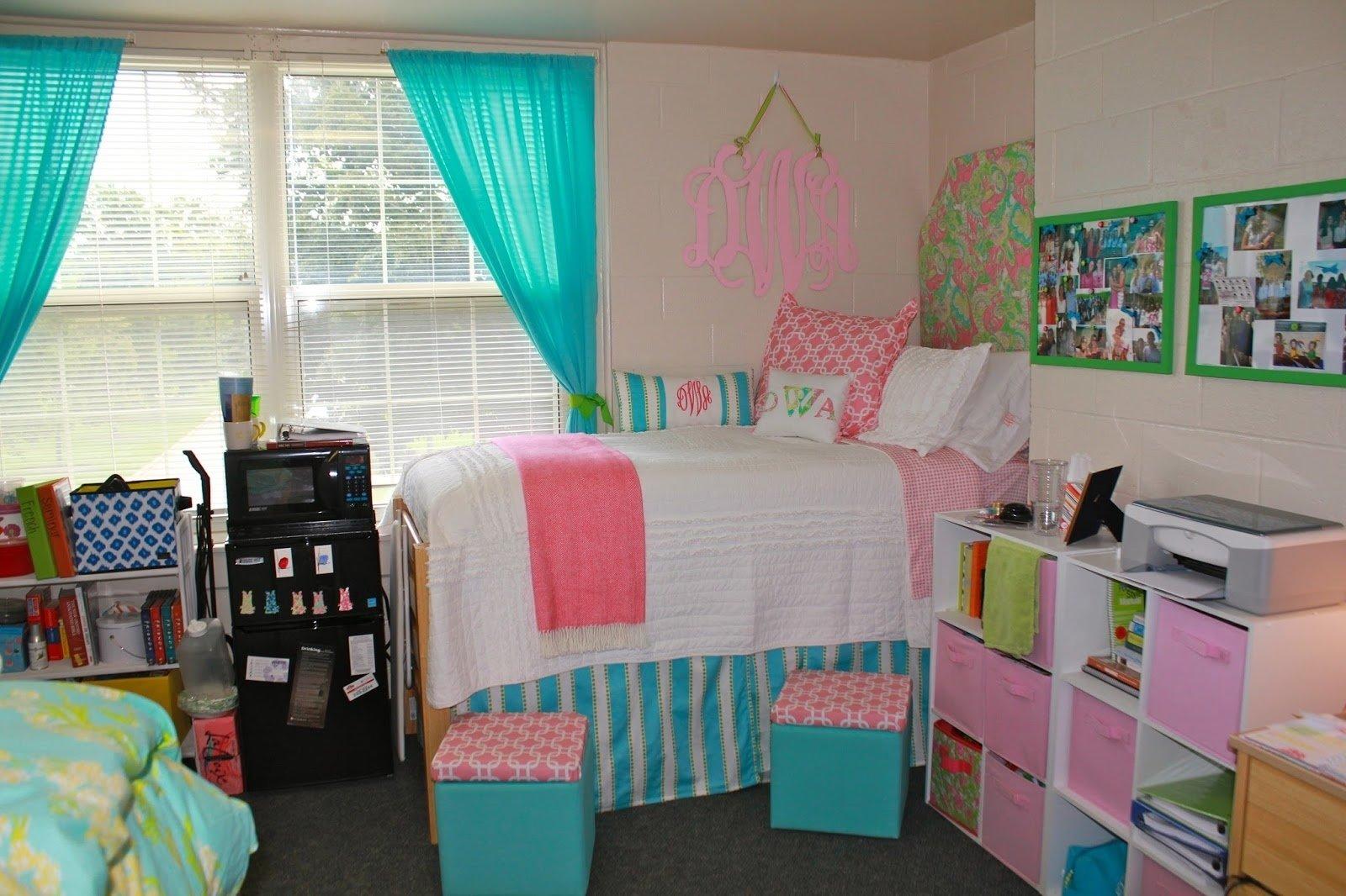 10 Cute Dorm Room Decorating Ideas Diy cute dorm decor diy gpfarmasi 7275df0a02e6