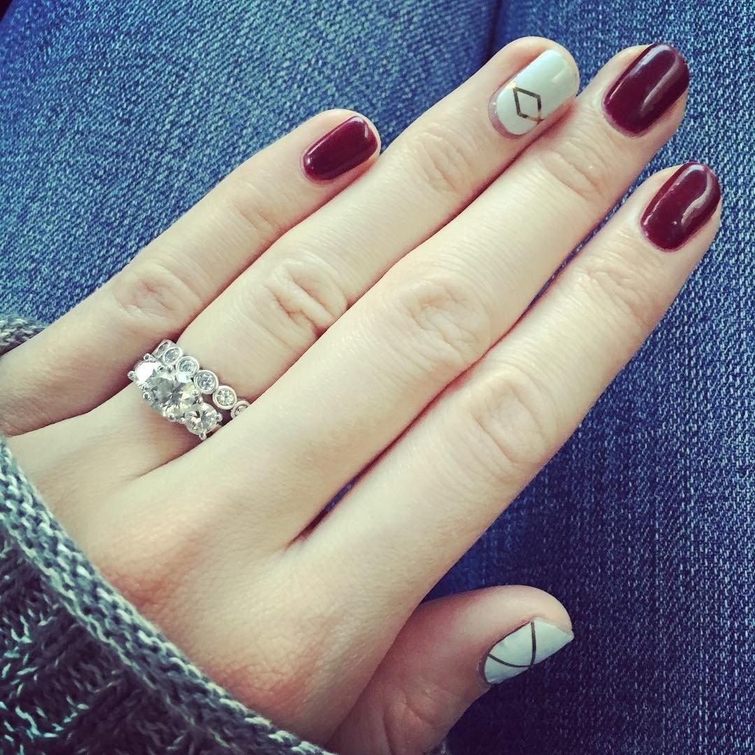 cute gel nail designs - Yupar.magdalene-project.org