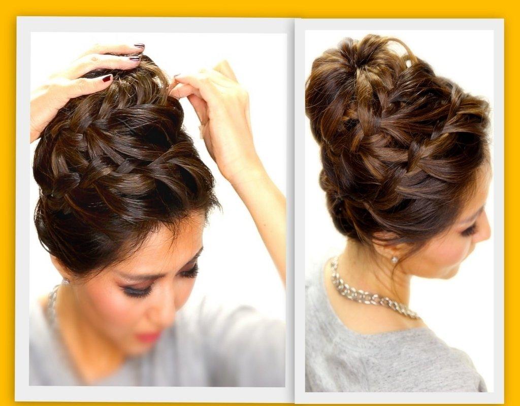 10 Fantastic Cute Hair Ideas For Medium Hair cute hairstyles medium length hairstyle for women man 2020