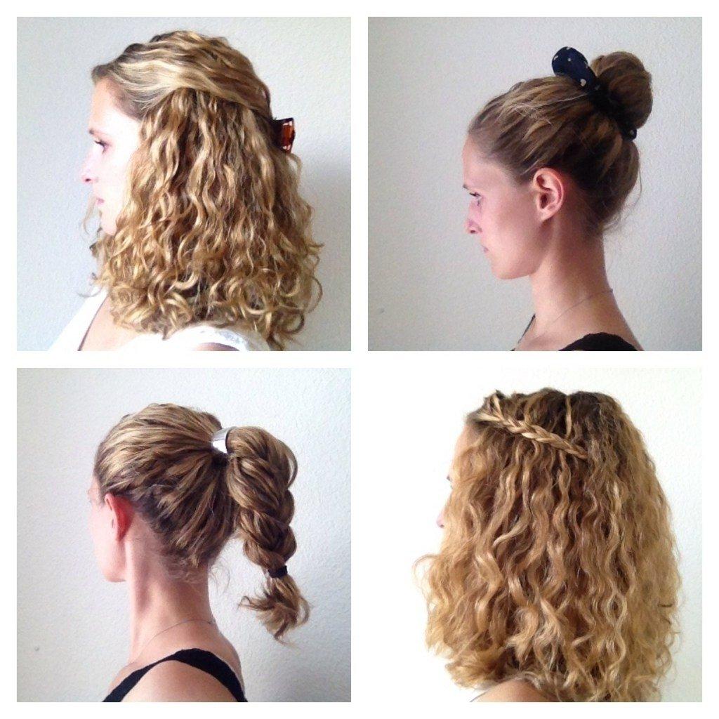 10 Fantastic Cute Ponytail Ideas For Medium Hair cute hairstyles ponytails medium hair hr otelrehberii 2020