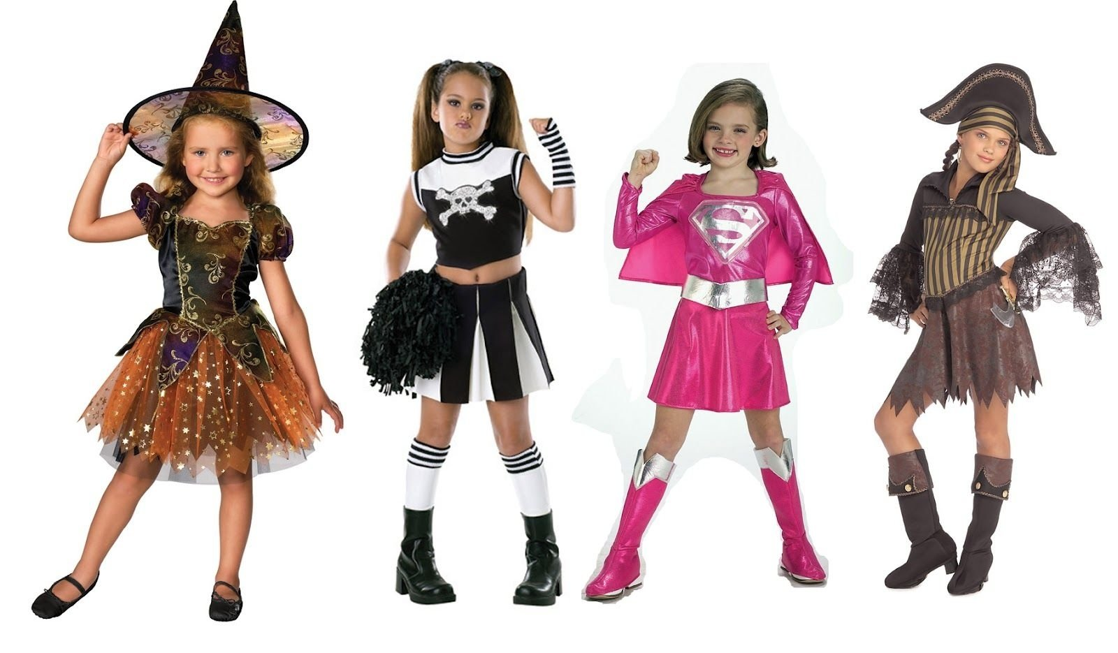 10 Famous Ideas For Halloween Costumes For Kids cute halloween costumes for girls halloween pinterest 2021
