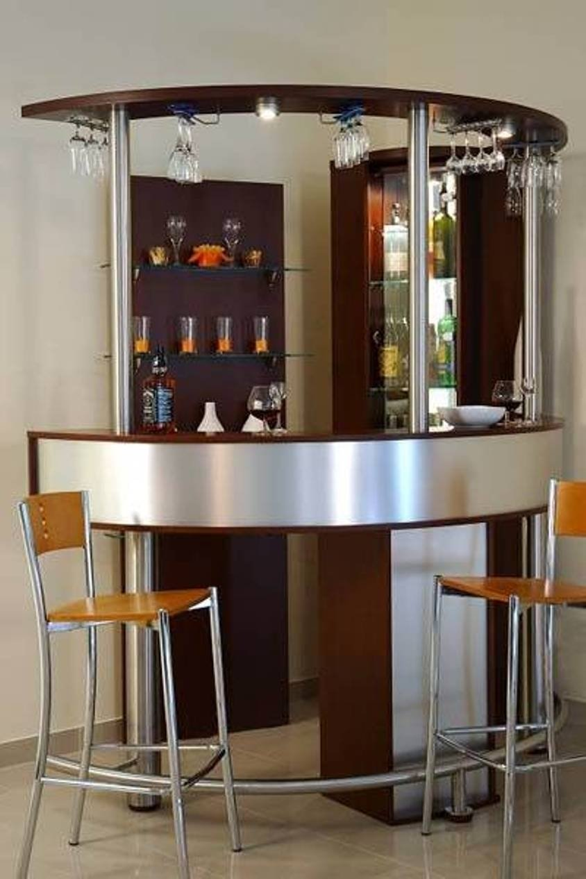10 Lovable Bar Ideas For Small Spaces cute home bar designs for small spaces with at gallery bars images 2020