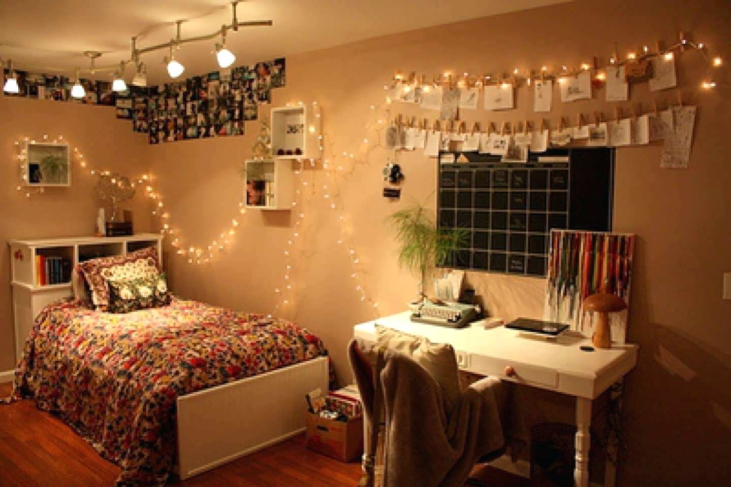 10 Pretty Ideas To Decorate Your Bedroom cute ideas for your room 7 cute ways to decorate your bedroom cute