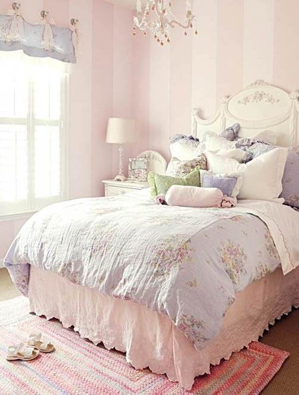 10 Most Recommended Cute Little Girl Bedroom Ideas 2021