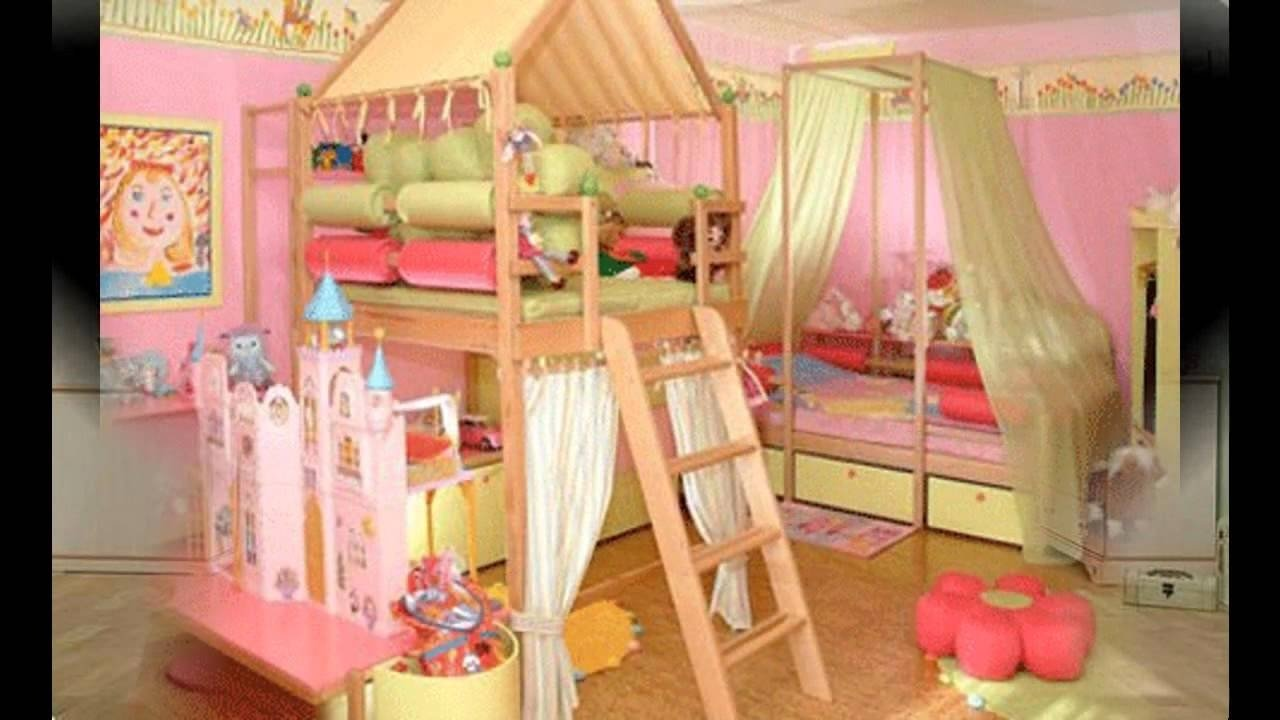 10 Nice Cute Little Girl Room Ideas cute little girls room decorating ideas youtube 2020