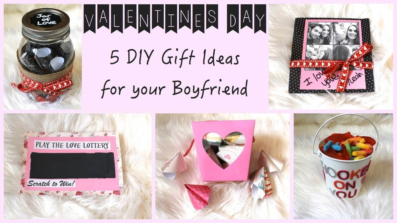 10 Fabulous Cute Creative Gift Ideas For Boyfriend cute lovely valentine gifts ideas for your boyfriend news wire fax 2020