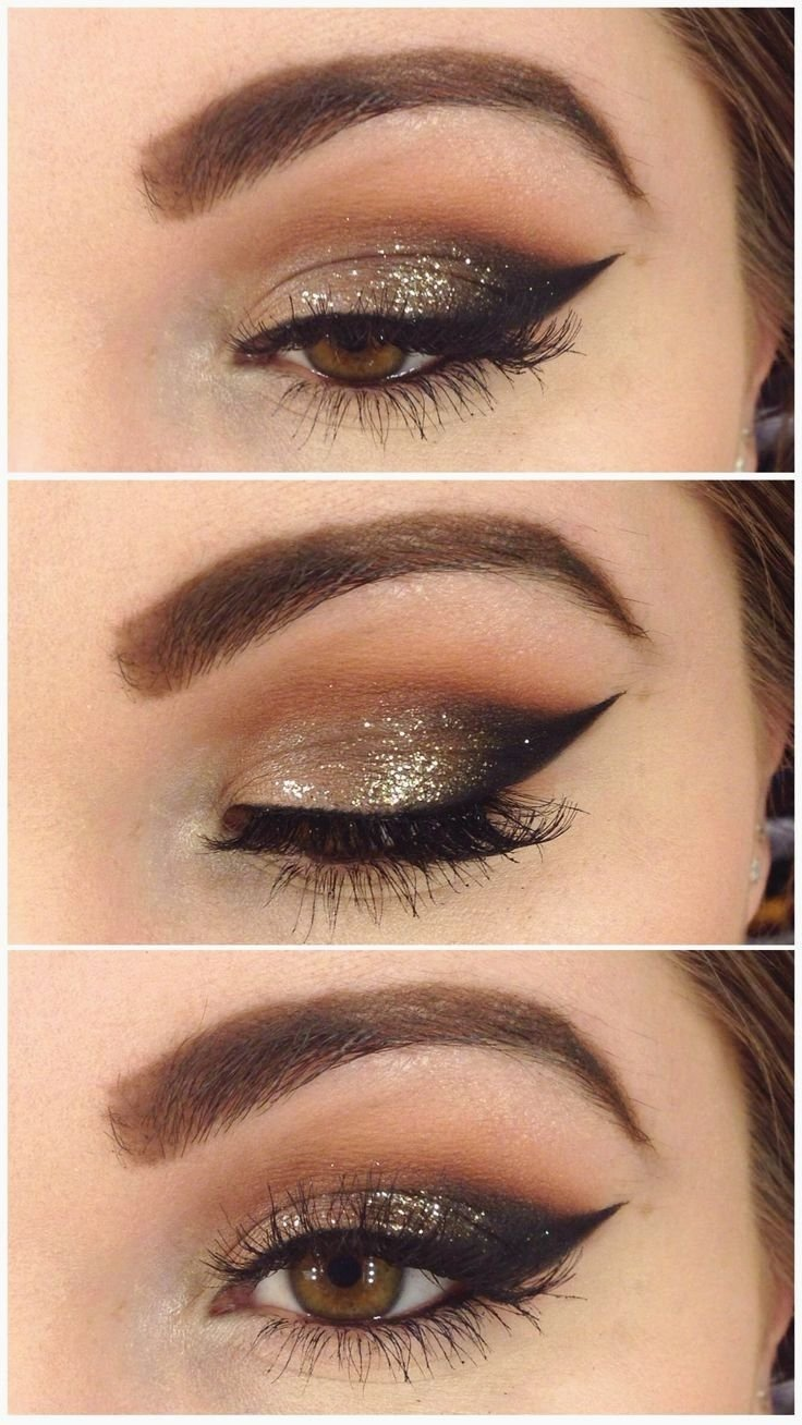 10 Awesome Cute Makeup Ideas For Brown Eyes cute makeup styles for brown eyes best 25 daytime eye makeup ideas 2020
