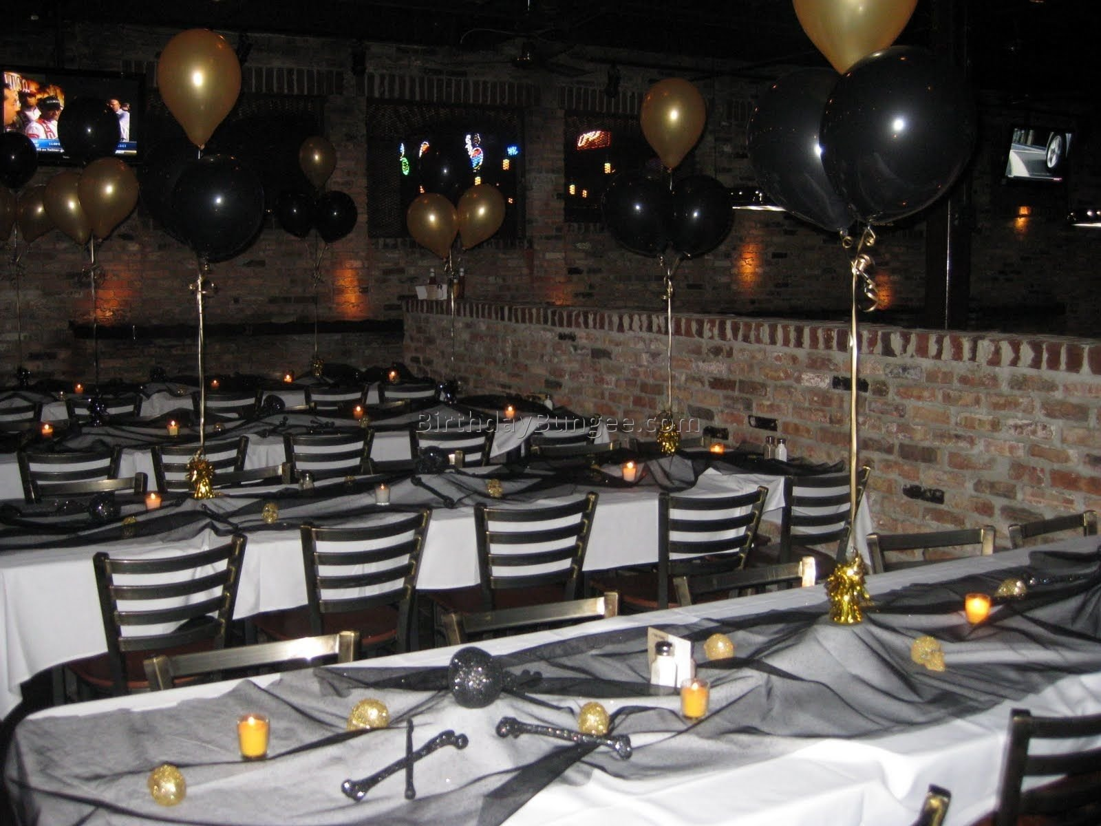 10 Lovable Birthday Party Ideas For Men cute party ideas along with usa in th birthday male st then th 2020