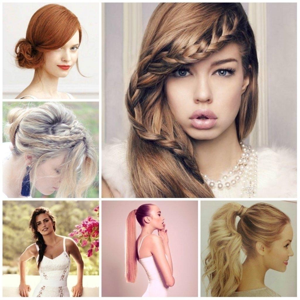 10 Fantastic Cute Ponytail Ideas For Medium Hair cute ponytail hairstyles for medium hair cute ponytail ideas for 2020