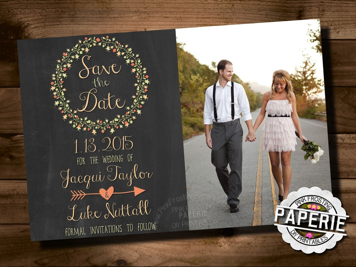 10 Amazing Cute Save The Date Ideas cute save the dates wedding gallery