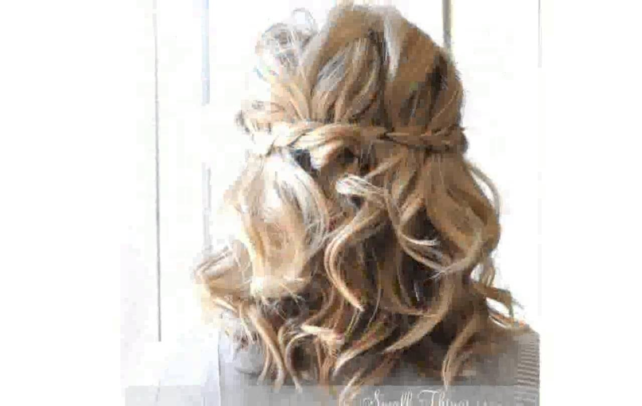 10 Beautiful Short Hair Ideas For Prom cute short hair styles for prom youtube 2020