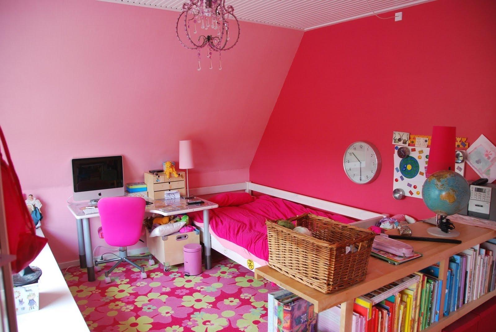 10 Cute Cute Ideas For Your Room cute teenage girl bedroom design ideas decobizz 2020