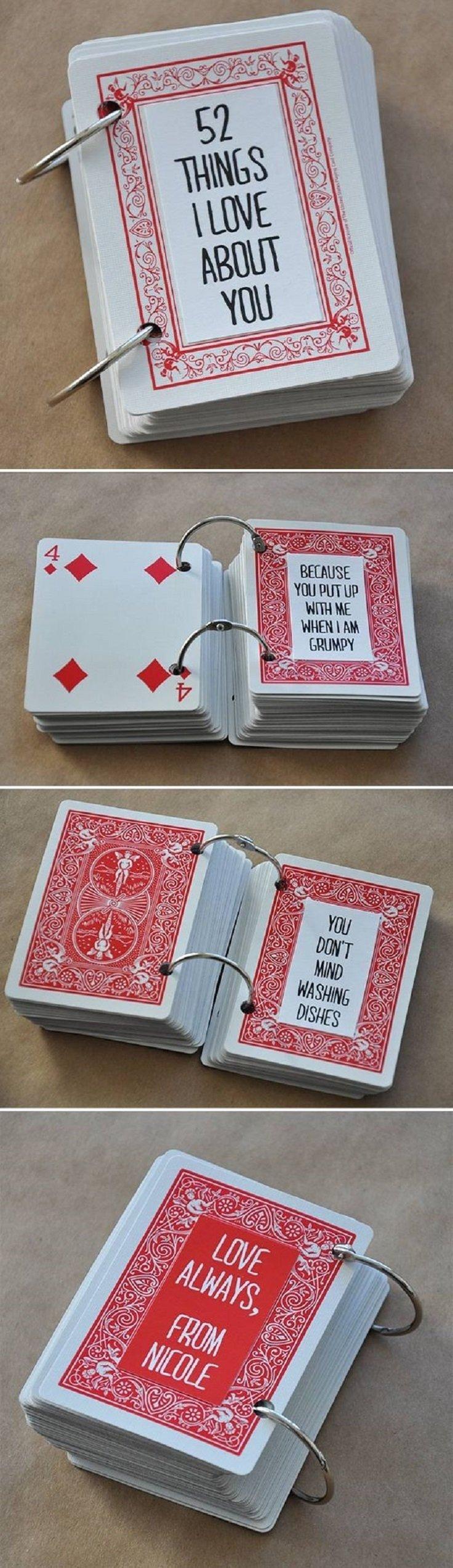 10 Stunning Cute Ideas To Do For Your Boyfriend cute things to get your boyfriend for valentines day startupcorner co 2020