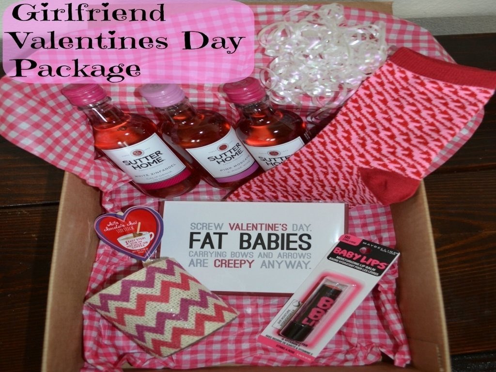 10 Awesome Cute Valentines Day Ideas For Girlfriend cute valentines day gift for him startupcorner co 2020