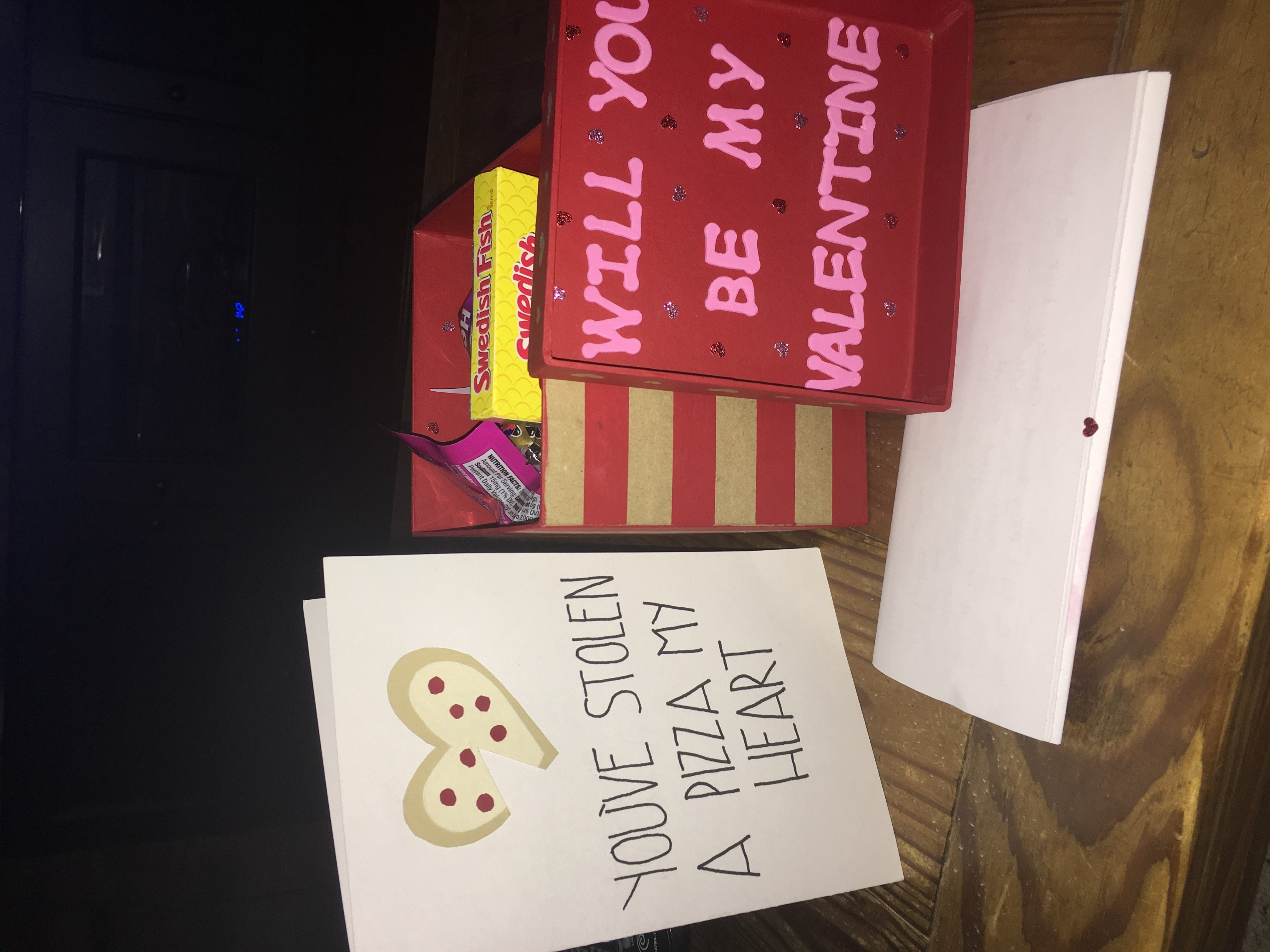 10 Unique Cute Card Ideas For Boyfriend cute valentines day gift idea for boyfriend girlfriend diy box of 2020