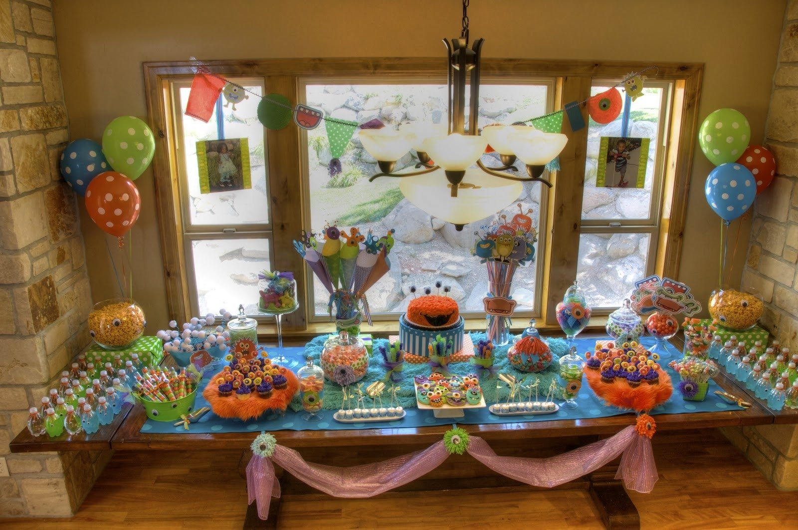 10 Unique 5 Year Old Boy Birthday Party Ideas Cute Entertainment