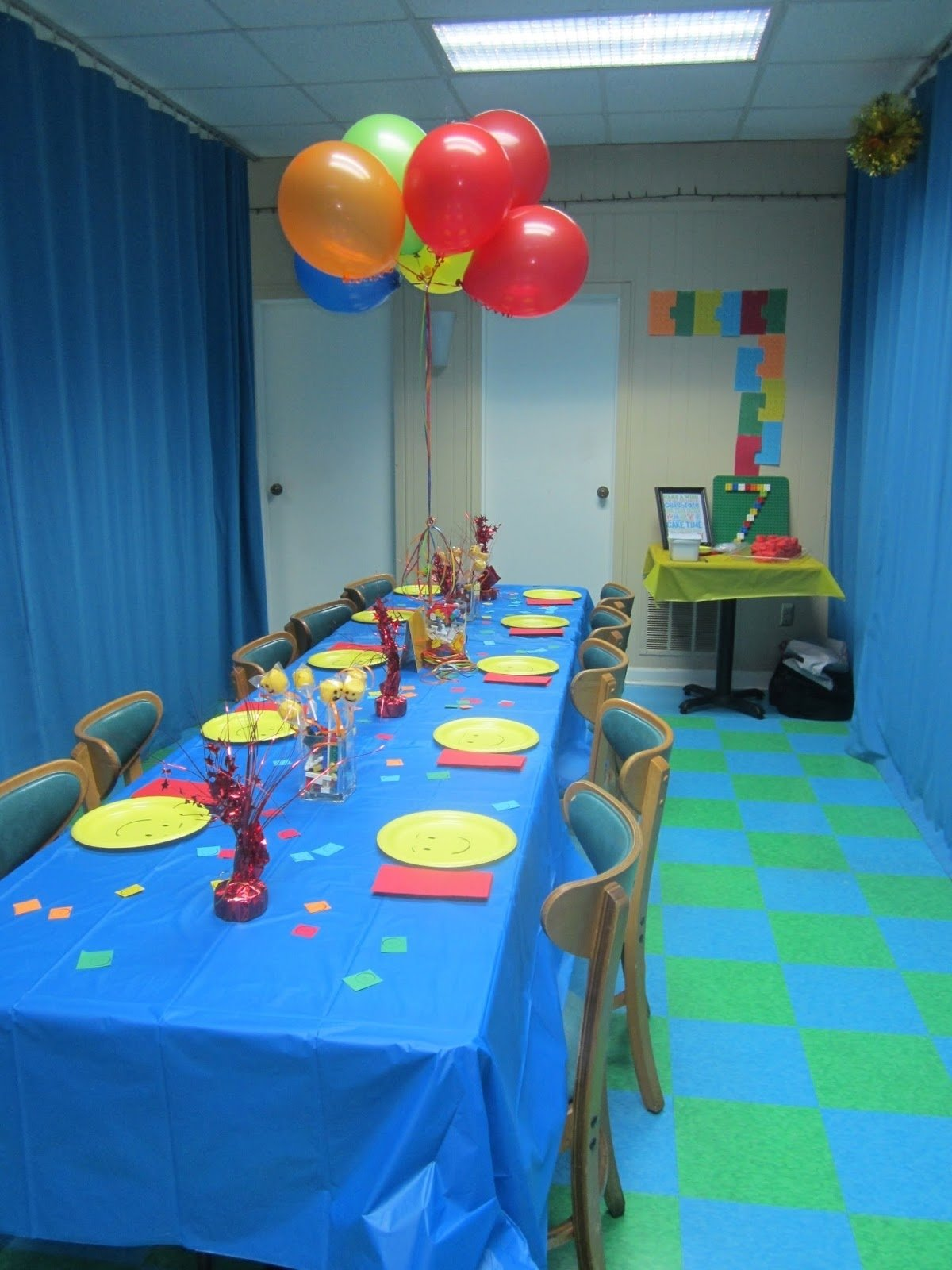 10 Pretty Birthday Ideas For 1 Year Old Boy Cute Party Entertainment