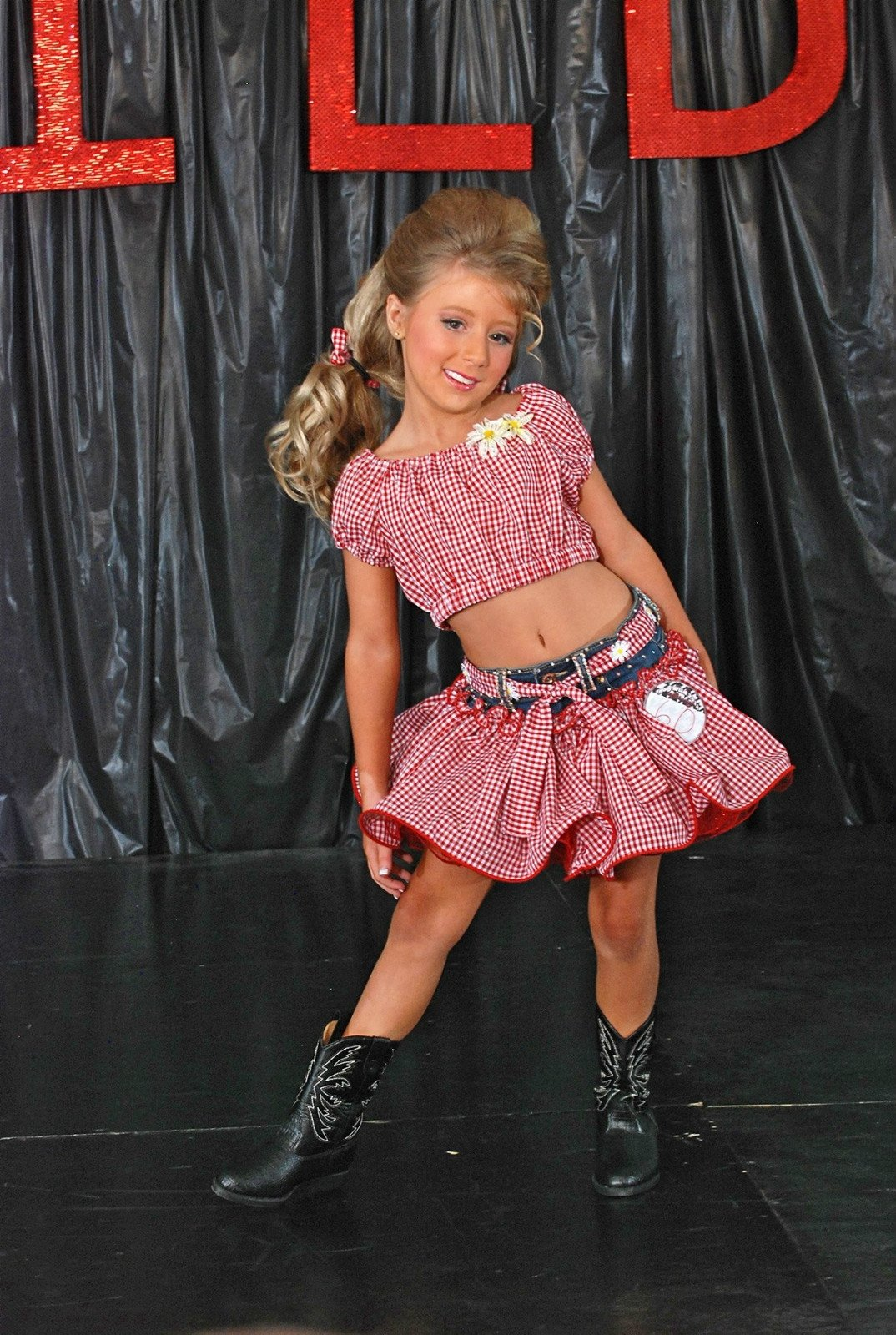 10 Trendy Pageant Outfit Of Choice Ideas daisy duke red white glitz ooc pageant wear daisy dukes
