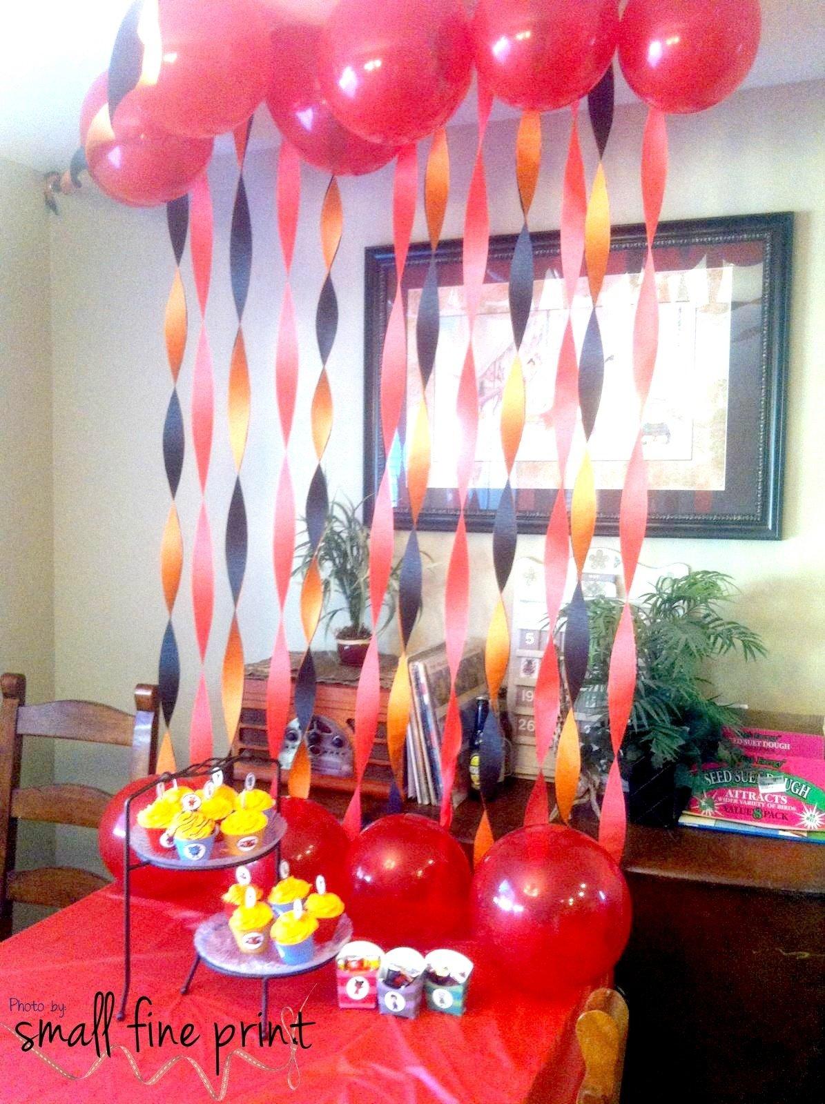 10 Famous Daniel Tiger Birthday Party Ideas daniel tigers neighborhood theme party smallfineprint 2021