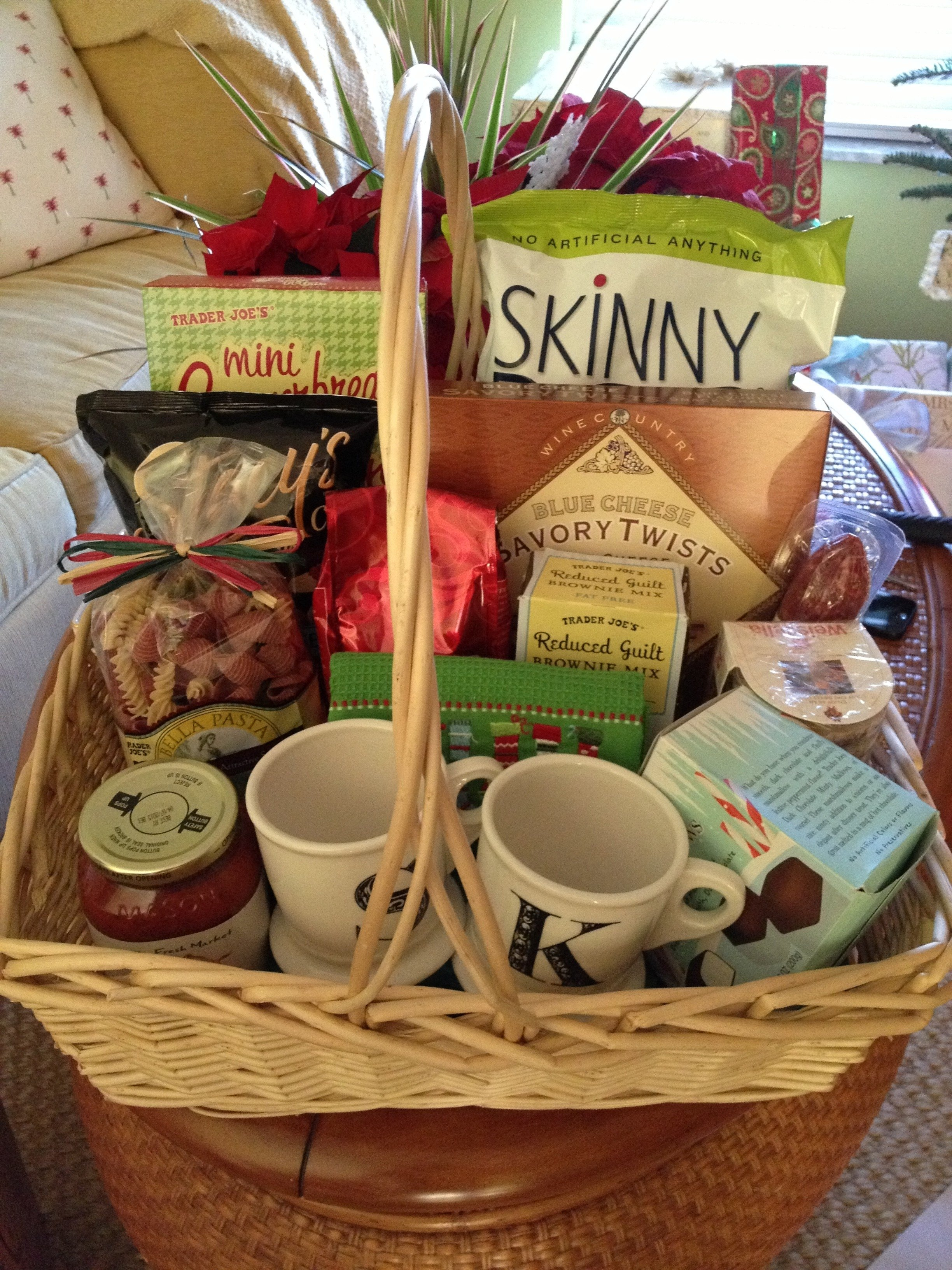 10 Ideal Christmas Gift Ideas For Inlaws danis picks trader joes holiday gifts and must try list