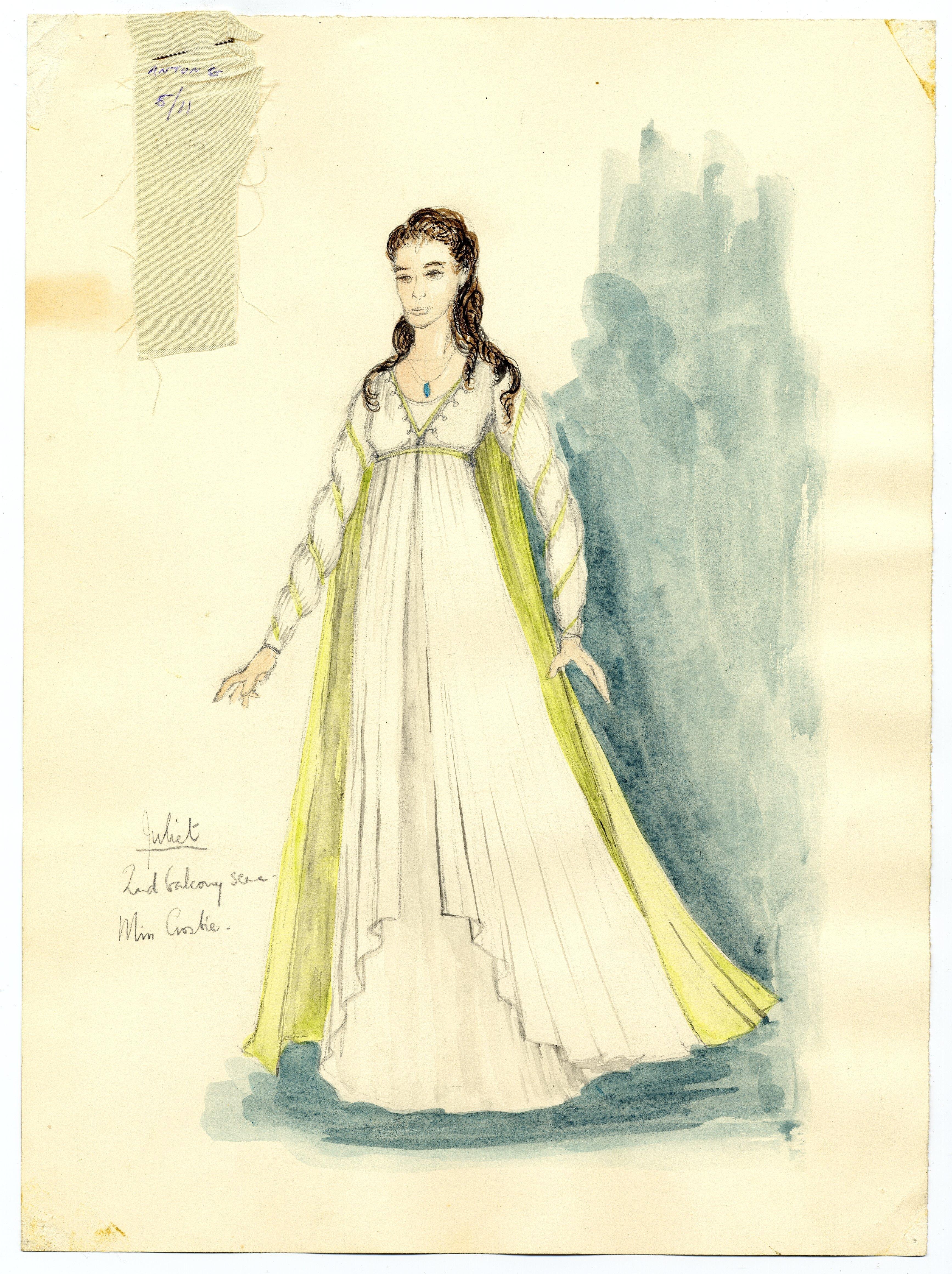 10 Fabulous Romeo And Juliet Costume Ideas daphne dare juliet costume design historical research women 2020