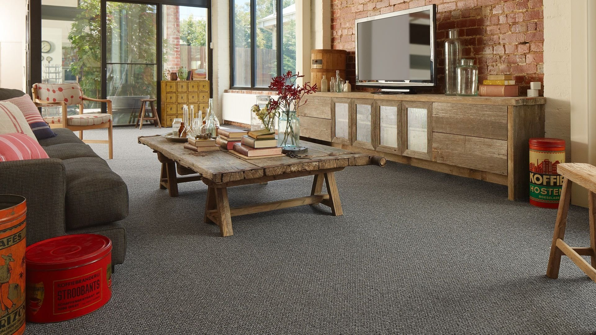 10 Fashionable Wall To Wall Carpet Ideas dark grey luxury carpet home decor loversiq carpet colors 2020