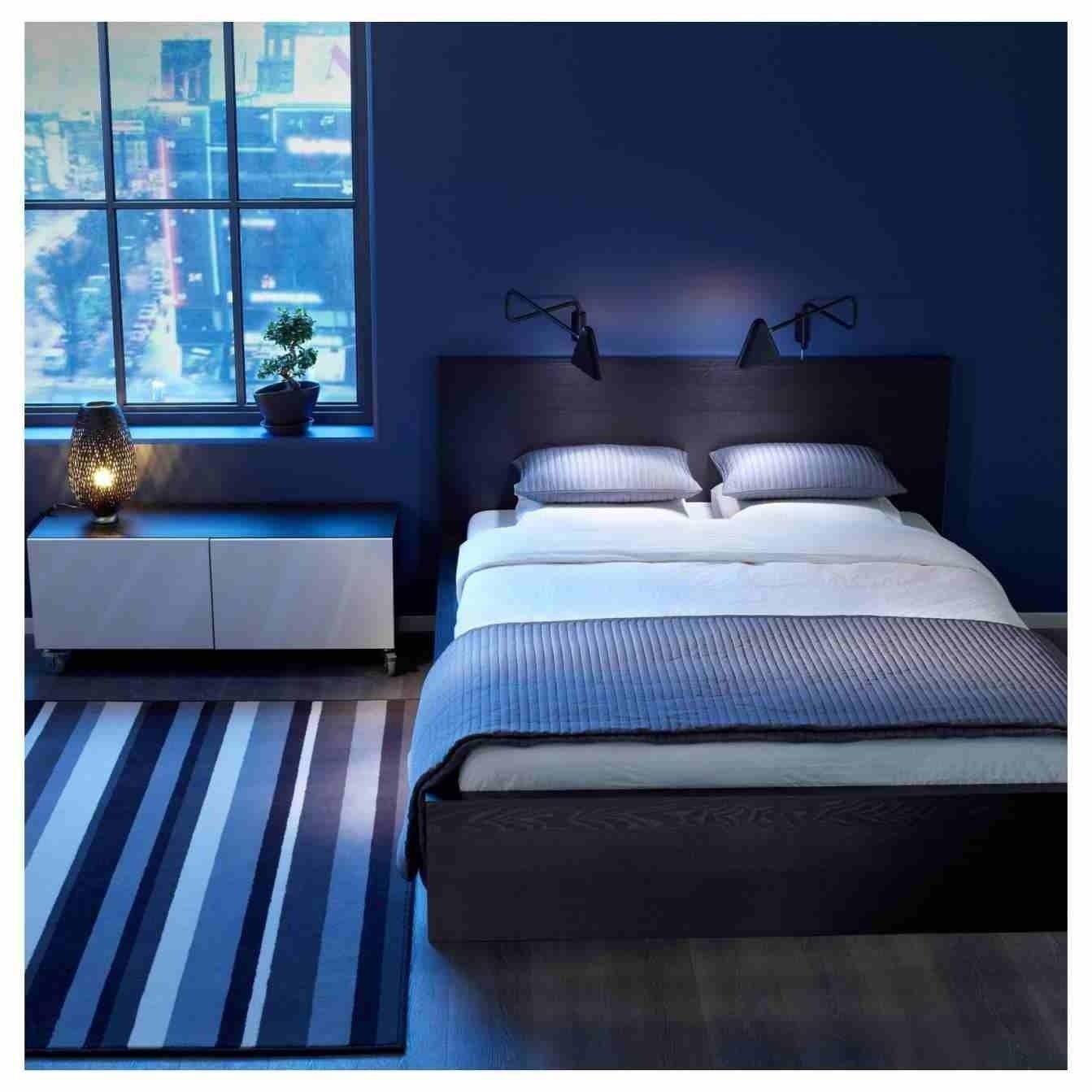10 Stylish Blue And White Bedroom Ideas dark white and dark blue bedroom blue and white bedroom ideas u 2020