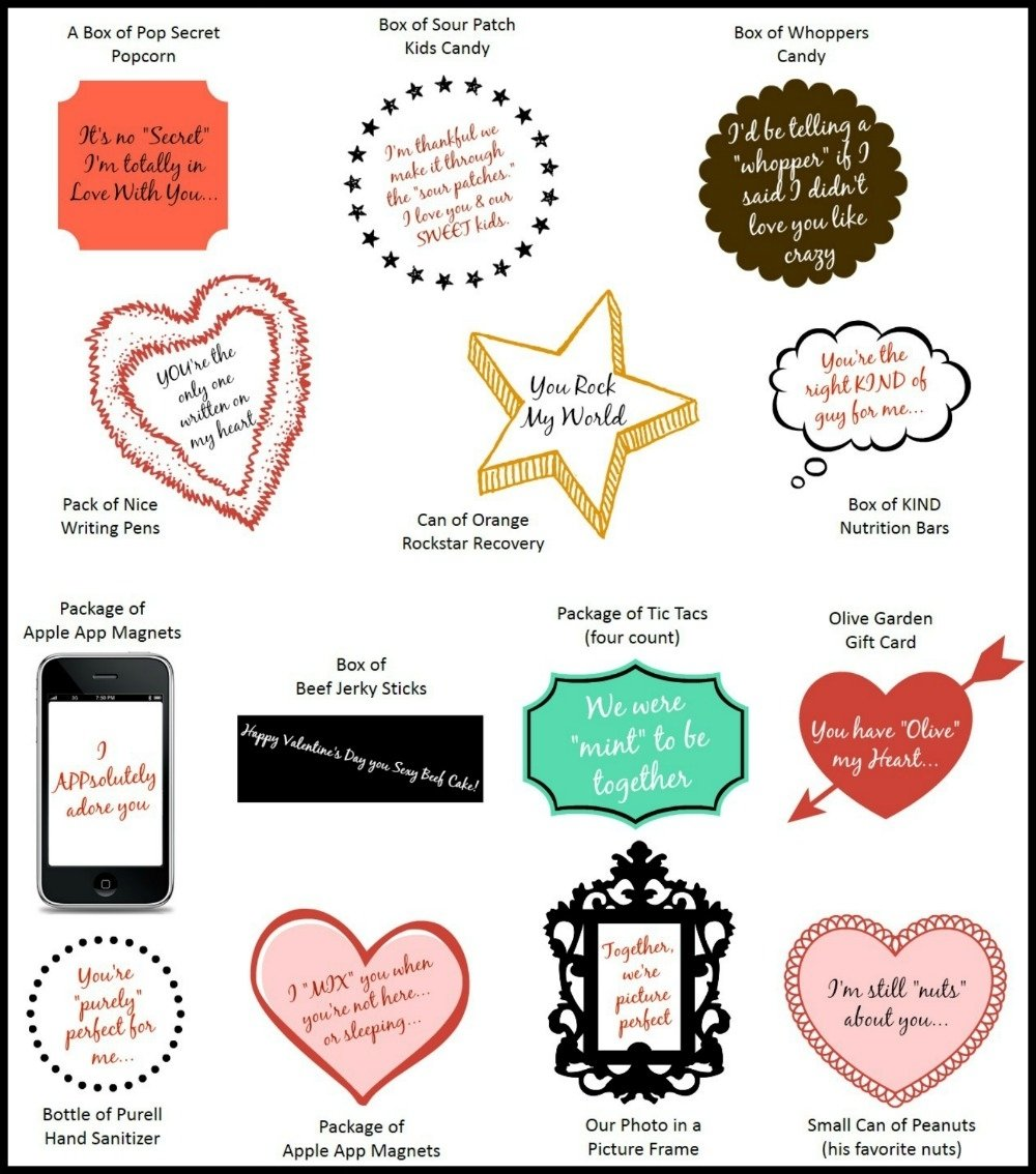 10 Beautiful 14 Days Of Valentines Ideas date night ideas for valentines day or any other day