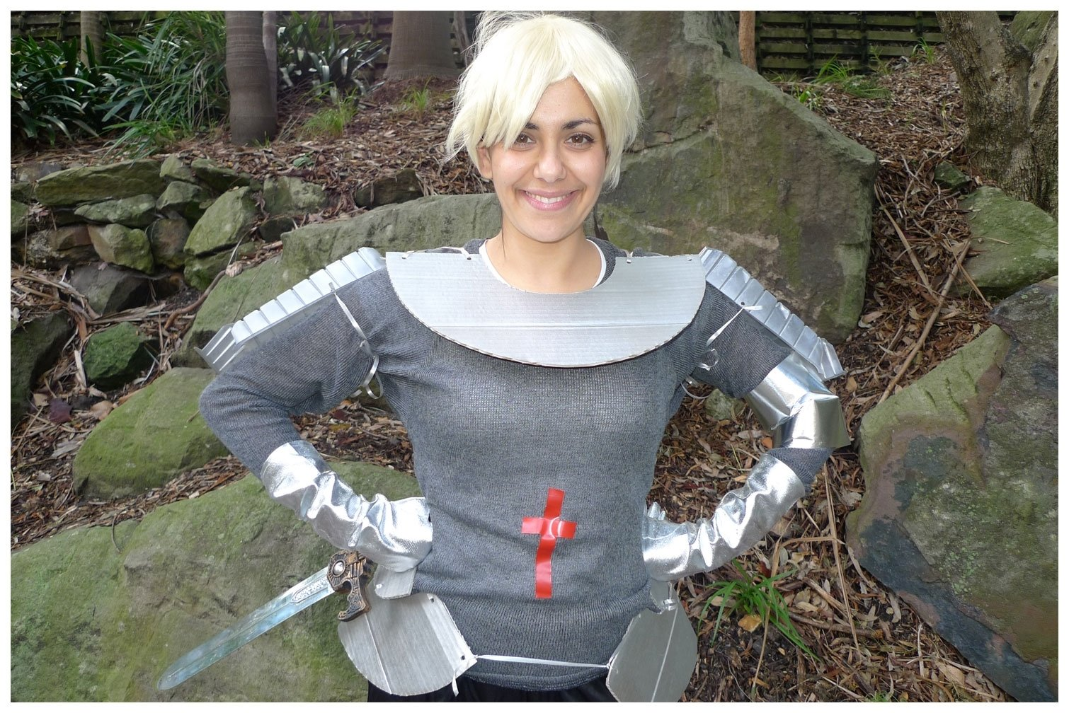 10 Famous Joan Of Arc Costume Ideas day 337 joan of arc theme me costume fancy dress party theme