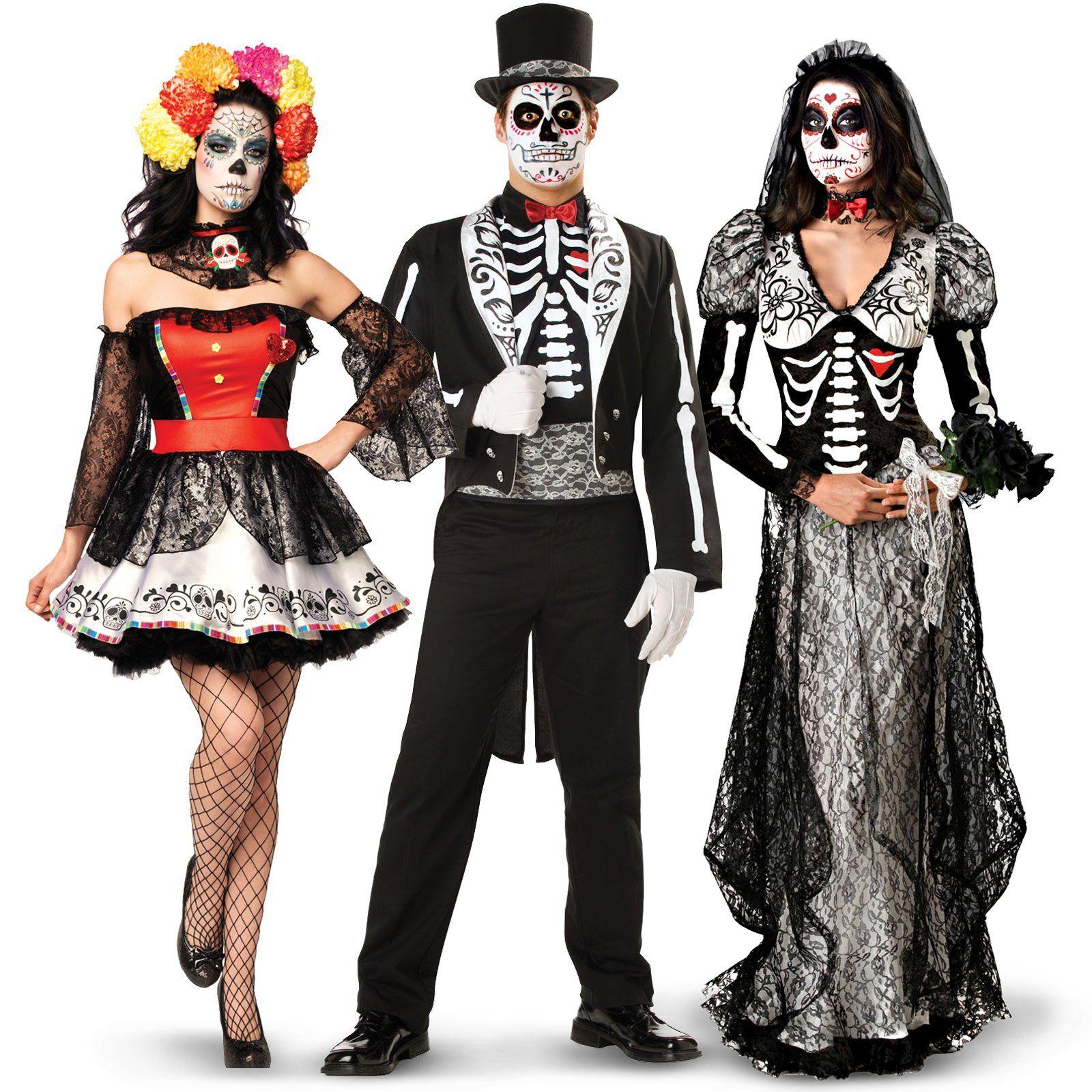 10 Fabulous Day Of The Dead Dress Ideas day of the dead outfits day of the dead outfits day of the dead 2020