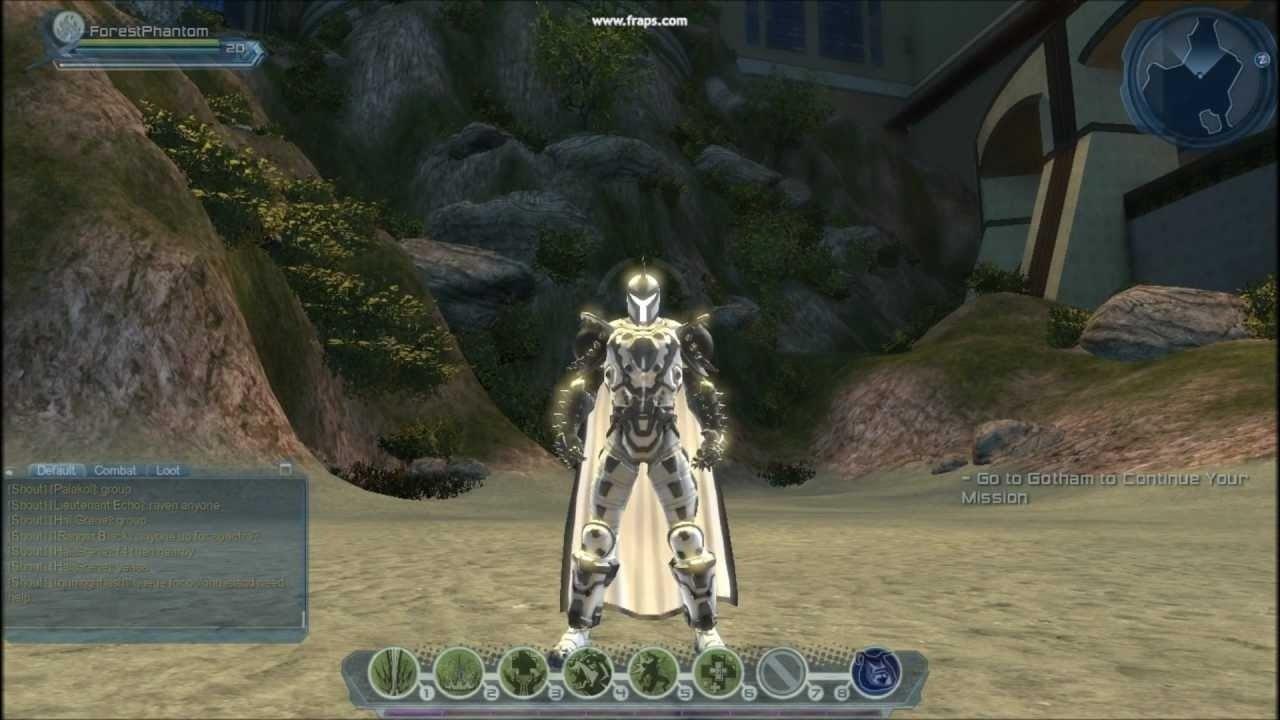 10 Fabulous Dc Universe Online Character Ideas dc universe online character ideashd youtube 2021