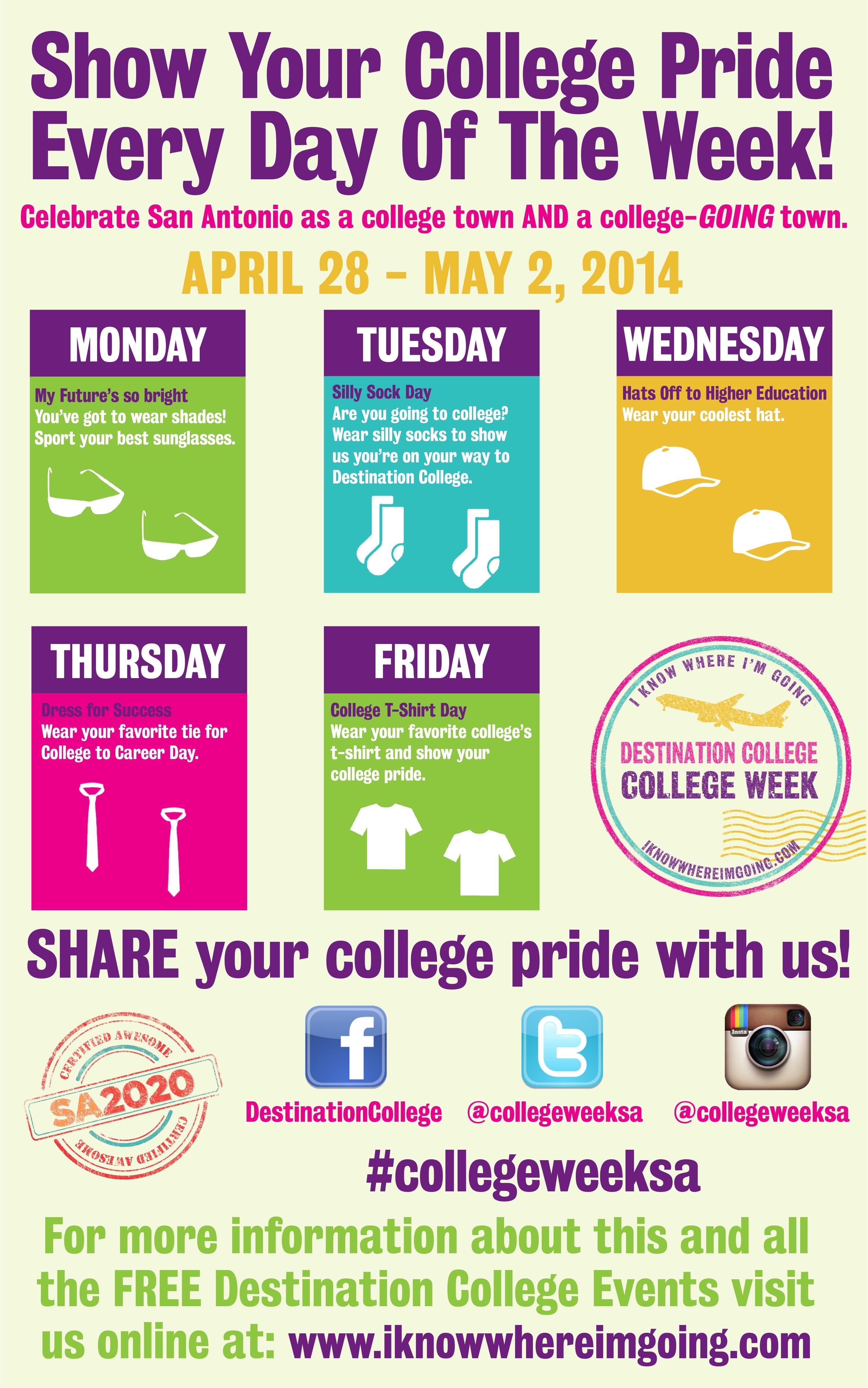 10 Most Recommended Spirit Week Ideas For Elementary School dc2014 spirit week eastside promise neighborhood 2020