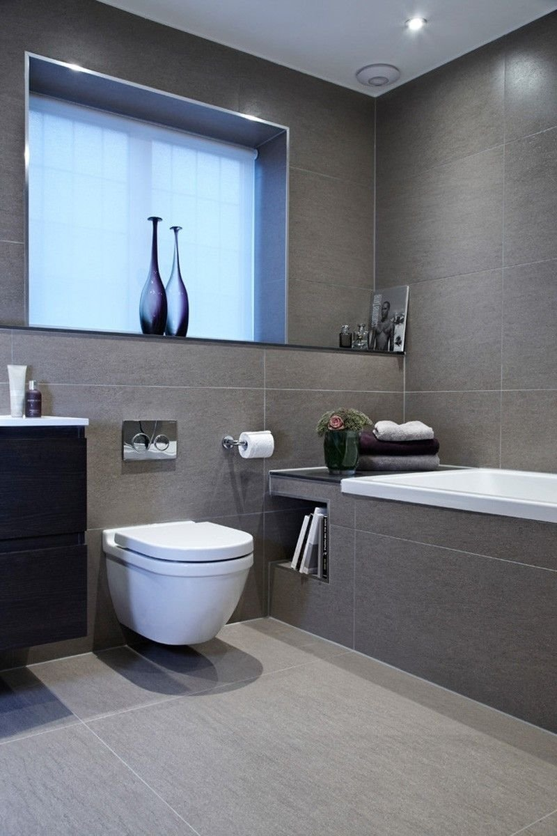 10 Elegant Grey And White Bathroom Ideas de 10 populairste badkamers van pinterest inspirational park and 2020
