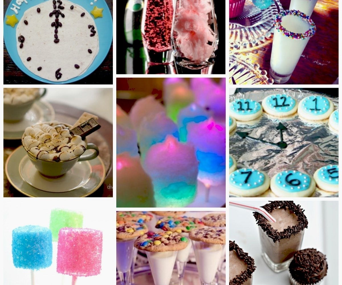 10 Awesome New Years Party Ideas For Kids debonair new years eve cocktail party party new eve cocktail party 2021