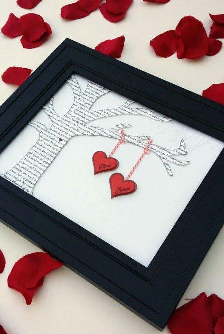 10 Cute Romantic Gift Ideas For Him debonair valentines day romantic gift ideas practical gifts also diy 1