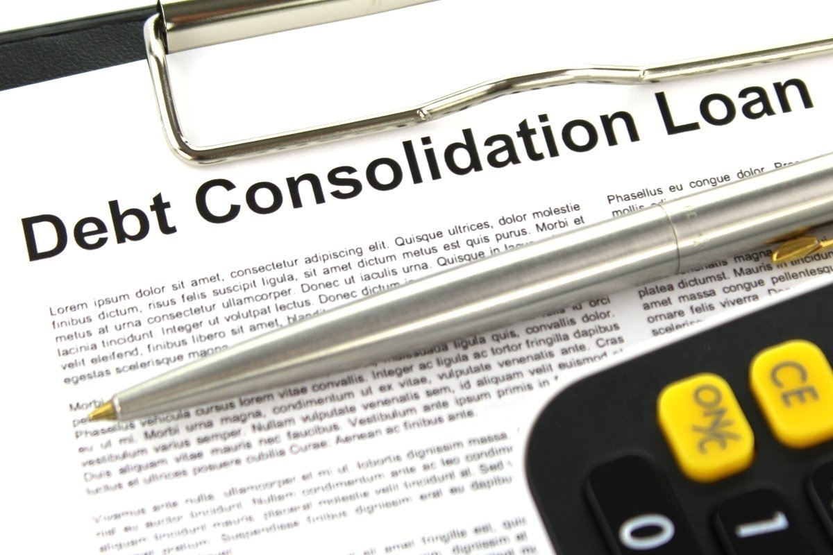 10 Fashionable Are Debt Consolidation Loans A Good Idea debt consolidation loan finance image