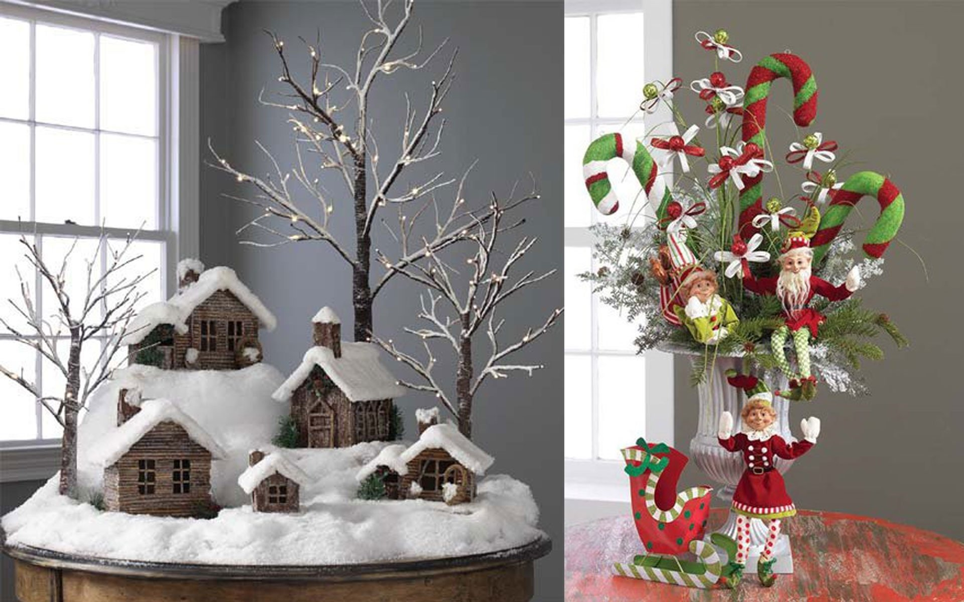 decor holiday decorating ideas - dma homes | #4132