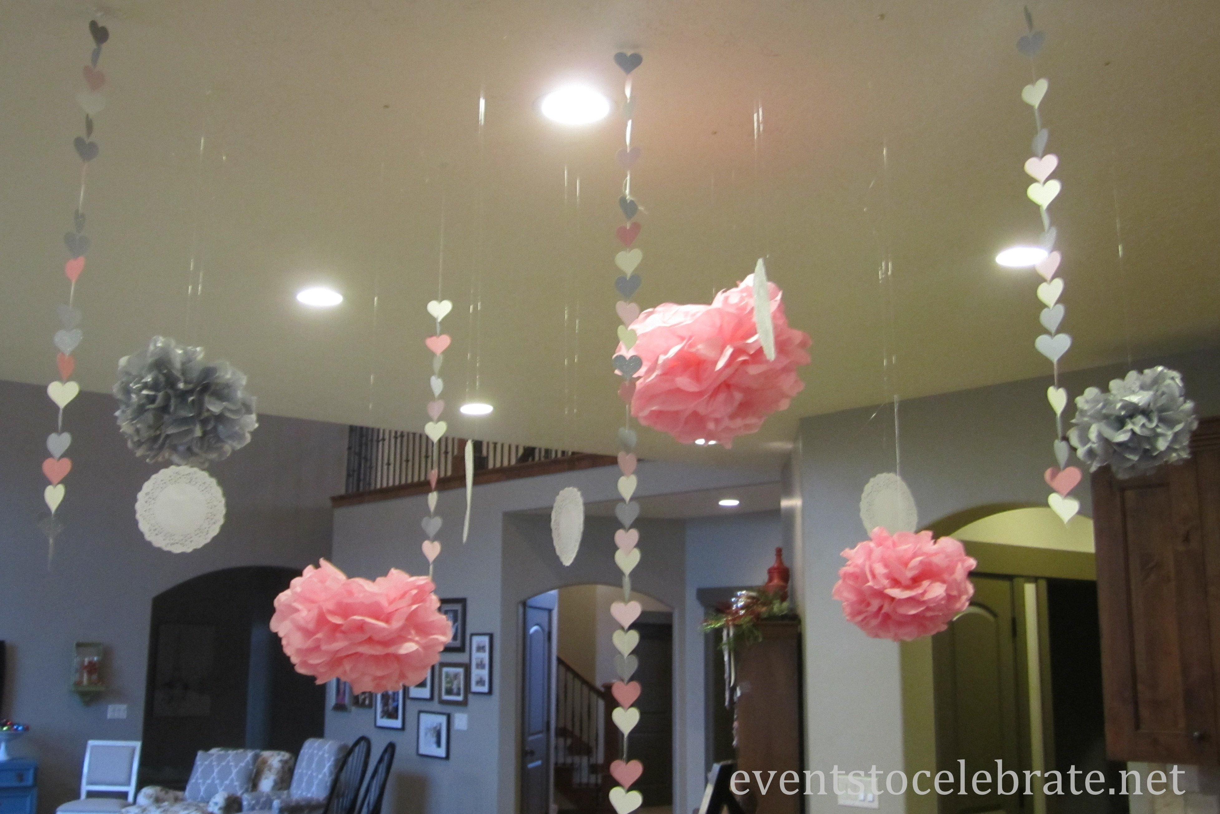 10 Stunning Decorating Ideas For Bridal Shower decor ideas for bridal shower decobizz