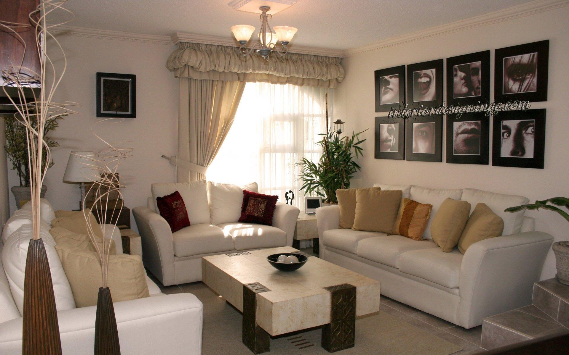 10 Wonderful Home Decorating Ideas Living Room