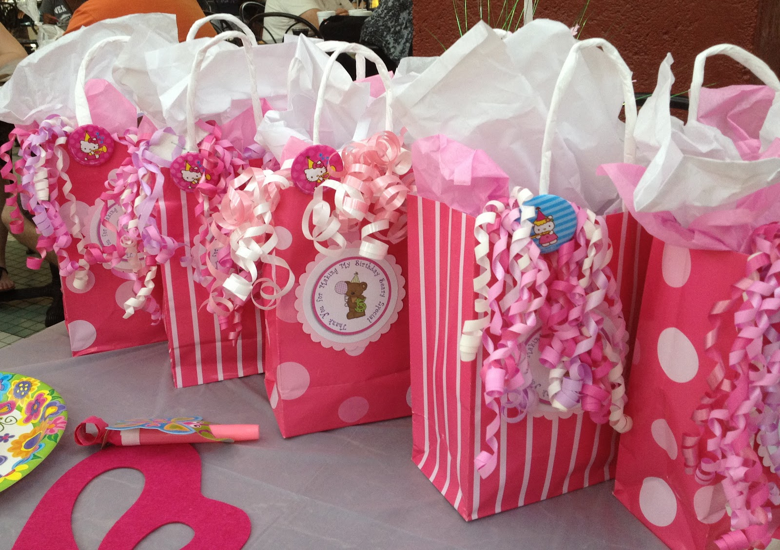 10 Lovely Goody Bag Ideas For Girls decor toddler birthday party goodie bag ideas goodie bag ideas for 7 2020