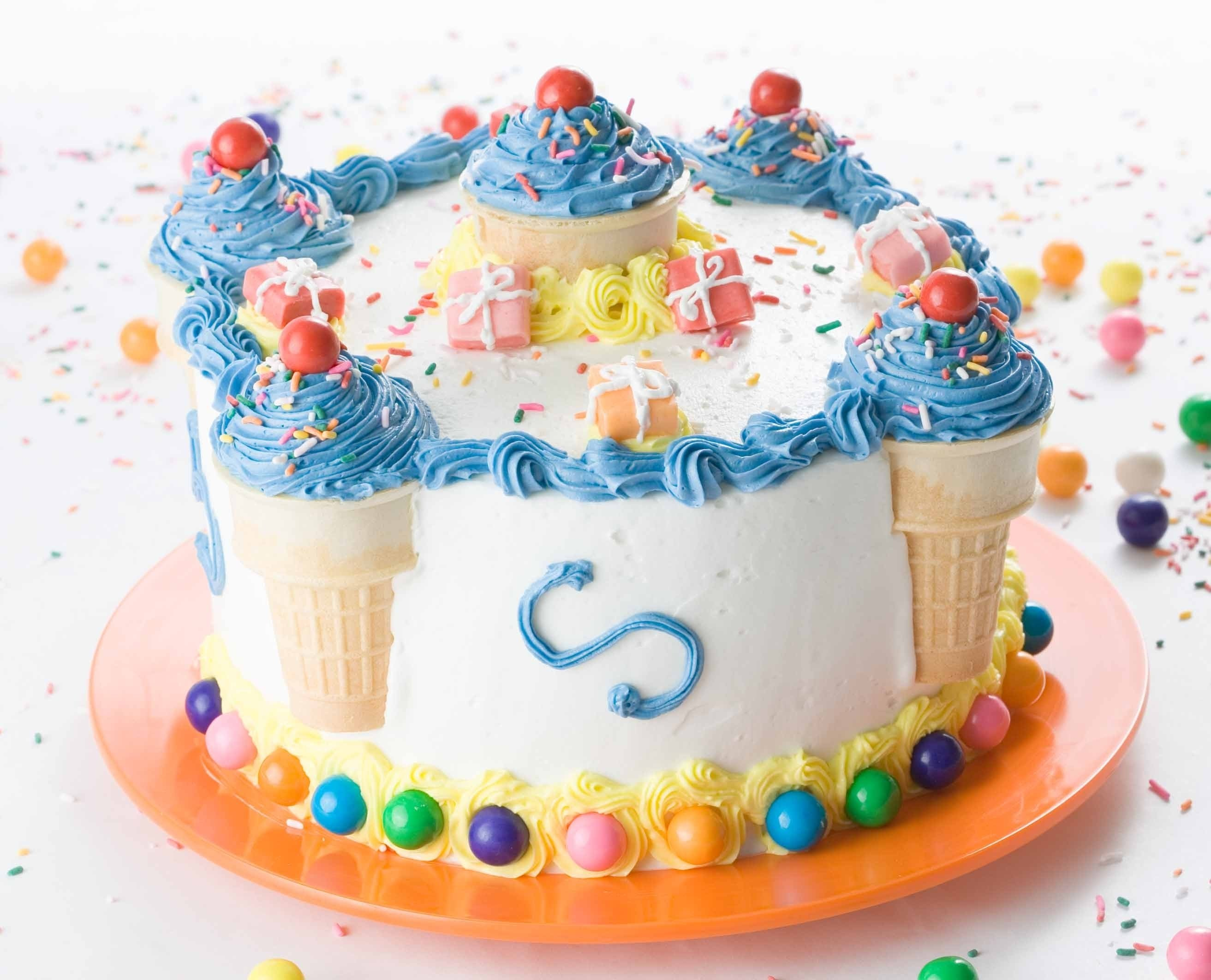 10 Elegant 12 Year Old Birthday Cake Ideas decorate a birthday cake in minutes youtube