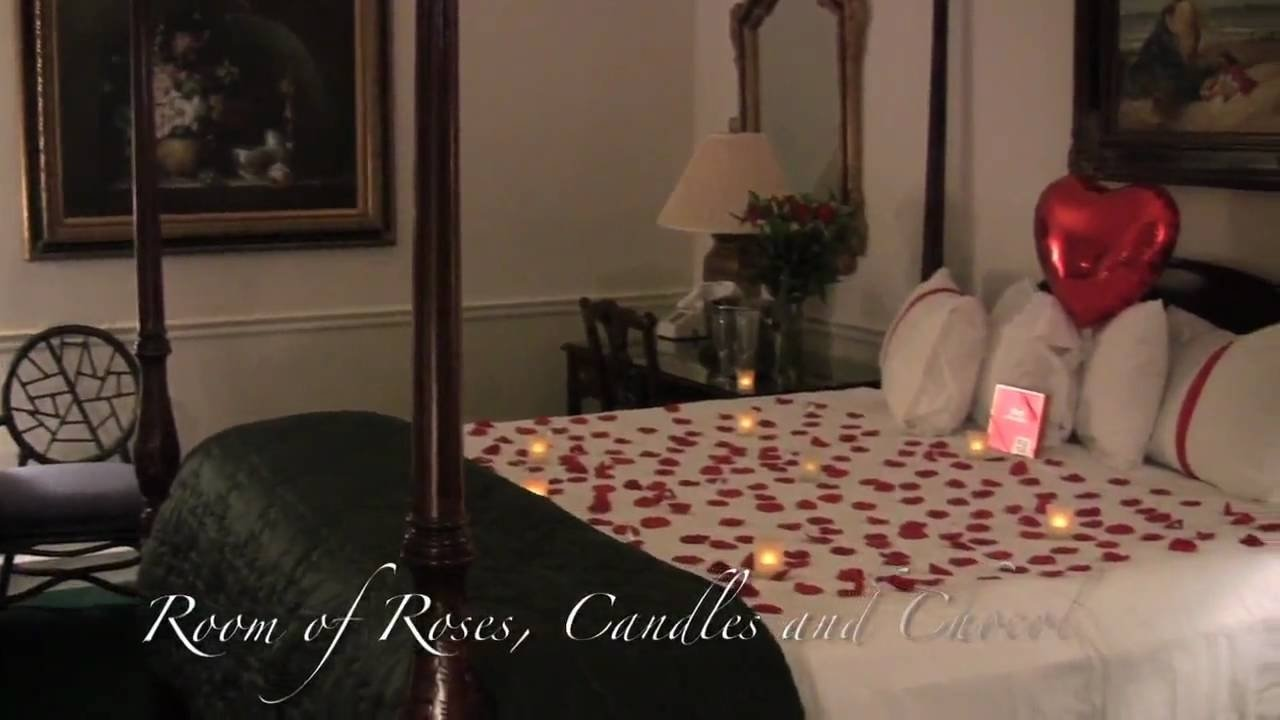 decorate a romantic hotel room - romantic room designs anywhere in