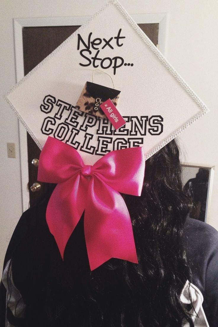 10 Lovely High School Graduation Cap Decoration Ideas decorate graduation cap pinterest how to decorate your graduation 2020