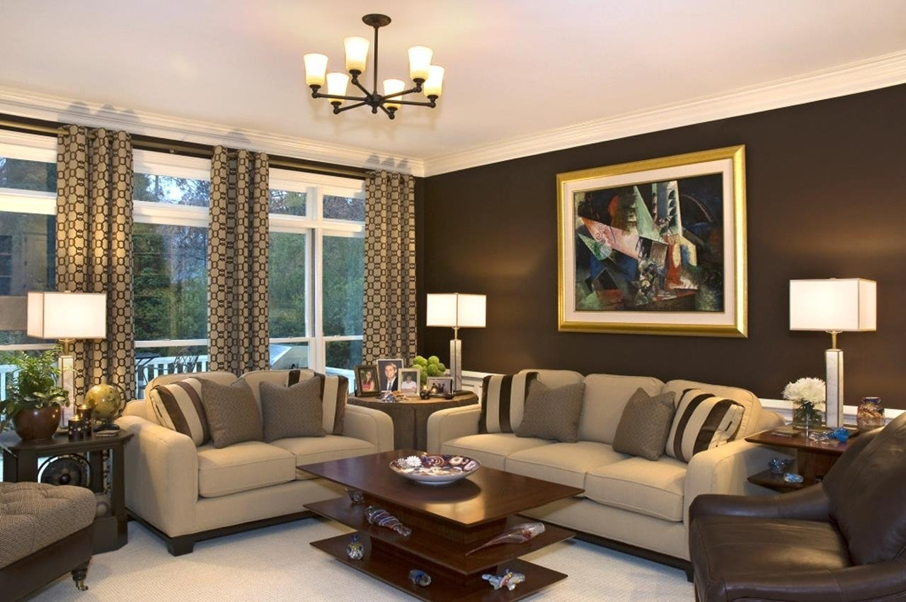10 Fashionable Wall Decorating Ideas For Living Rooms decorate wall paintings for living room doherty living room x 2020