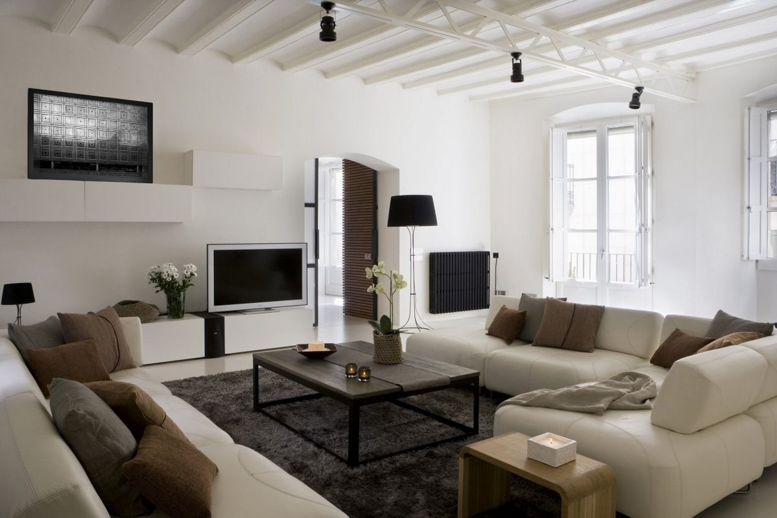 10 Ideal Living Room Ideas For Apartments decorating apartment living room gorgeous design ideas lovable
