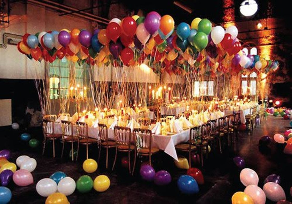 10 Lovable New Years Eve Theme Party Ideas decorating awesome new years eve theme party table decoration 2 2021
