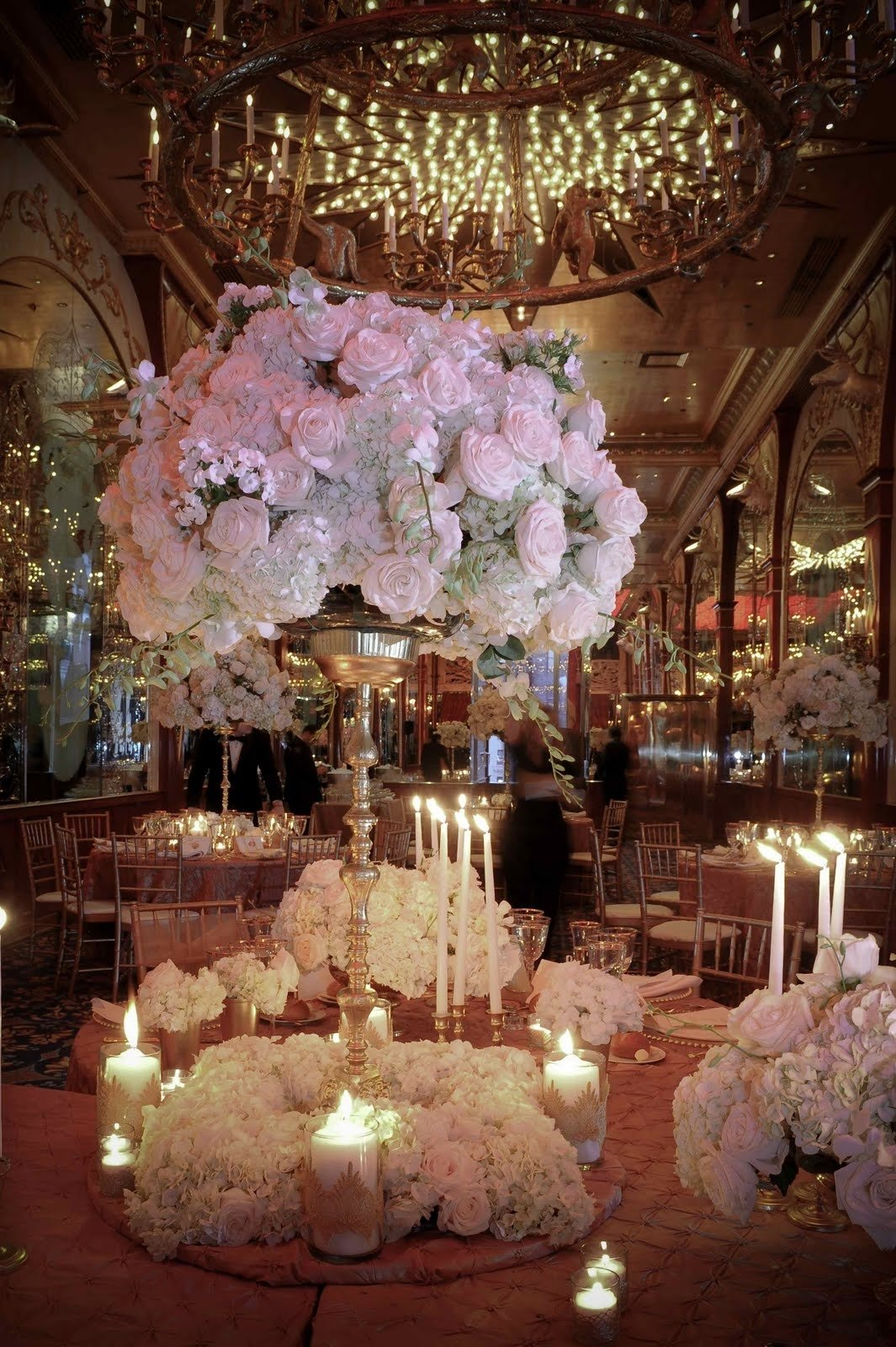 10 Pretty Romantic Ideas For New Years Eve decorating beautiful reception room with amazing new years eve 1 2021