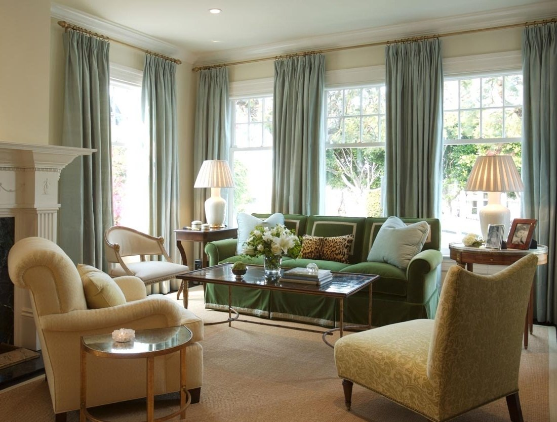 10 Spectacular Drapery Ideas For Living Room decorating best curtain design for living room curtains in a living 2020