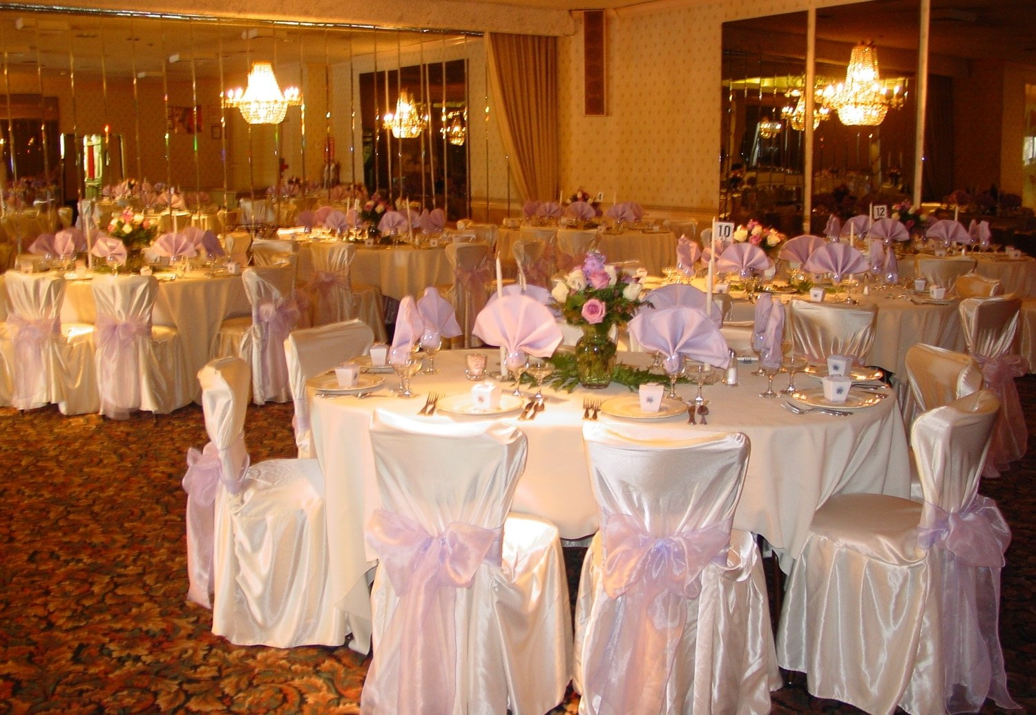 10 Stunning Pink And White Wedding Ideas decorating ideas casual picture of accessories for white and pink 2021
