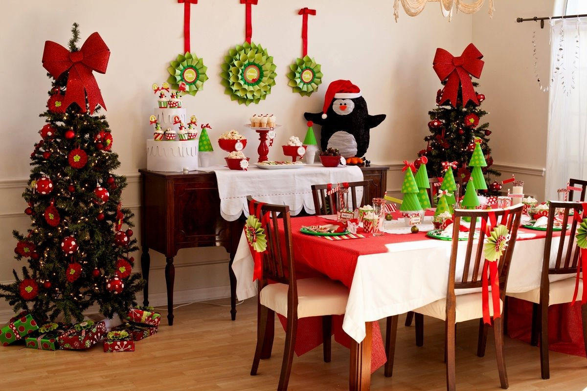 10 Lovely Ideas For Company Christmas Parties decorating ideas for a company christmas party archives decorating 2020